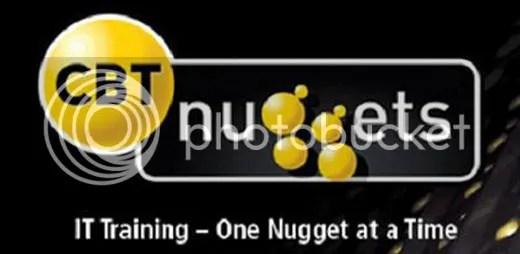 CBT Nuggets - VMware Virtualization VCP vSphere 5
