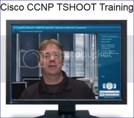Career Academy - CCNP TSHOOT - Troubleshooting and Maintaining Cisco IP Networks