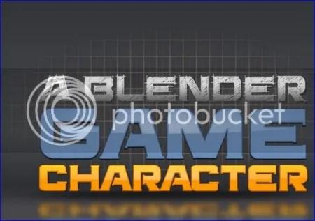 CartoonSmart3D - A Blender Game Character