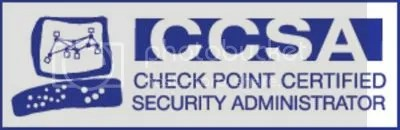 Checkpoint - CCSA R75