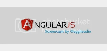 Egghead.io Angular JS – Video Collection Up To Sep. 2013