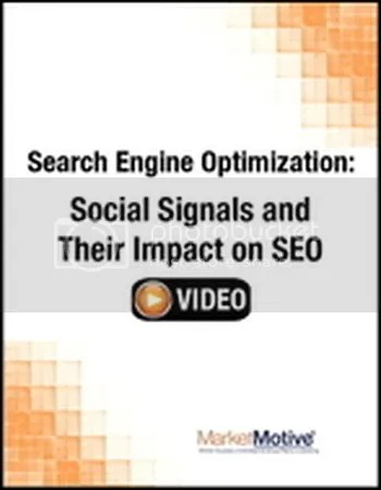 FT Press - Search Engine Optimization: Social Signals and Their Impact on SEO