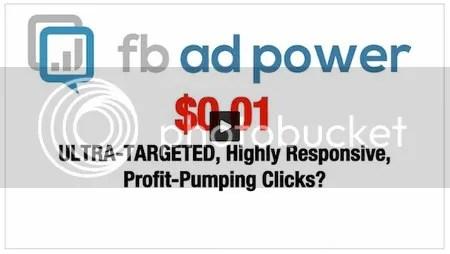 Facebook Ad Power by Ryan Deiss