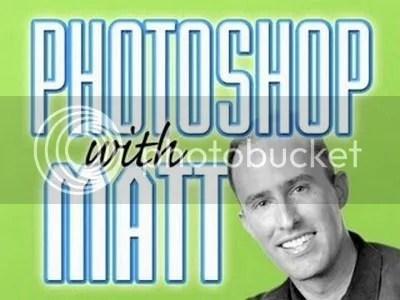 Photoshop with Matt Kloskowski [2007-2013]