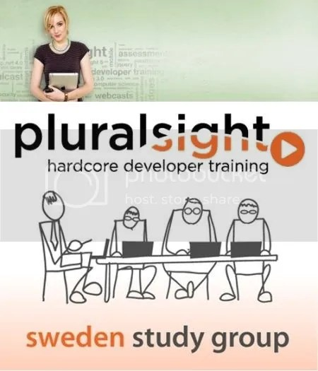 Pluralsight - Building Web Apps & Services with Entity Framework and Web API