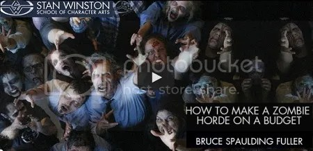 StanWinstonSchool - How to Make a Zombie Horde on a Budget