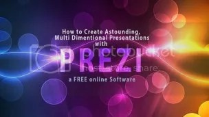Udemy - How to Create Stunning & Effective Presentations with Prezi