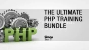 Udemy - The Ultimate PHP Training Bundle for Beginner to Advanced