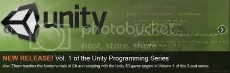 3DMotive - C# for Unity Training