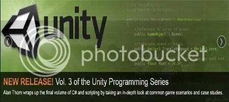 3DMotive - C# in Unity Vol. 3