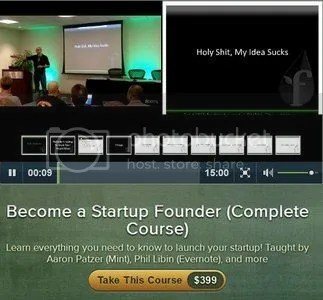 Become a Startup Founder Complete Course