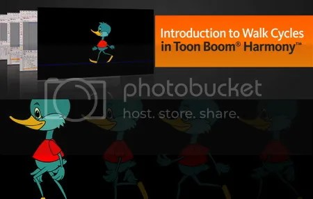Digital Tutors – Introduction to Walk Cycles in Toon Boom Harmony