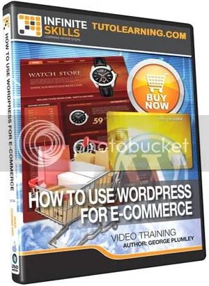 InfiniteSkills – How To Use WordPress for E-Commerce