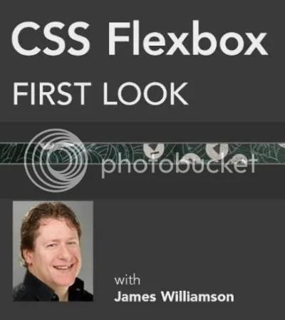 Lynda - CSS Flexbox First Look