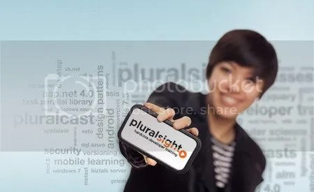 Pluralsight - Introduction To Building Web Applications