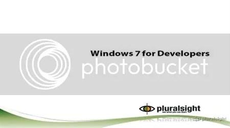 Pluralsight - Windows 7 Training