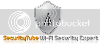 SecurityTube Wi-Fi Security Expert (SWSE)