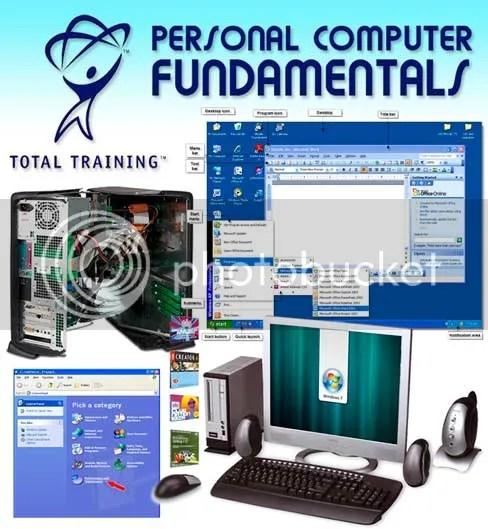 Total Training - Personal Computer Fundamentals