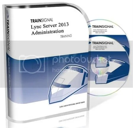 Trainsignal – Lync Server 2013 Administration
