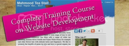 Website Development Course - 8 Hours in Urdu, Hindi