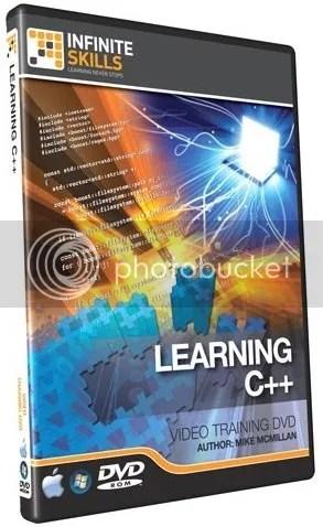 InfiniteSkills - Learning C++ Programming