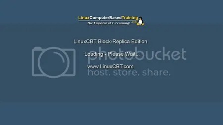 LinuxCBT - Block-Replica Edition