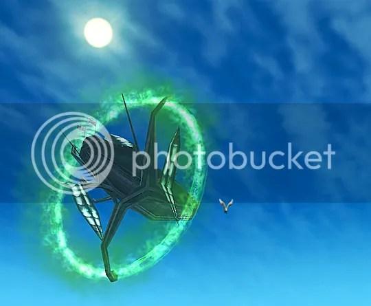 Stormglory Bolt