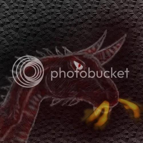 Mabar dragon