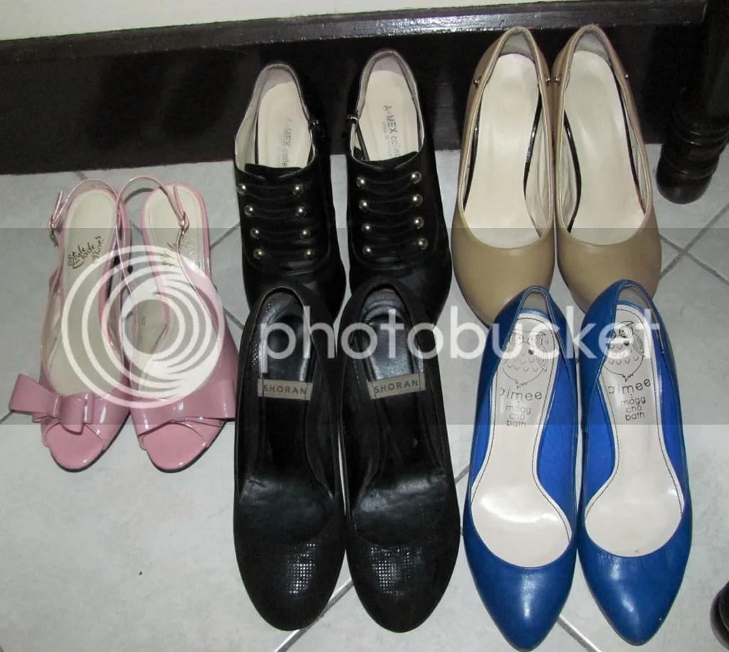 Pretty Shoes! <3