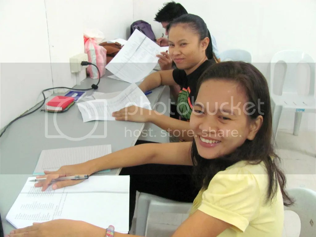 Ei-Ei and Rose from Piapi Davao