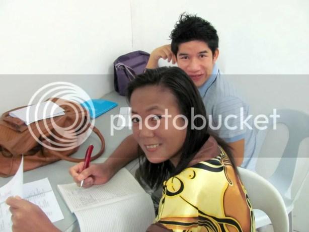 Chacha and Josh from Piapi Davao