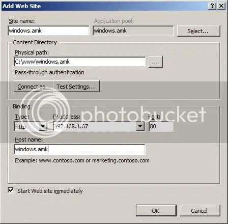 iis application pool net 3.5