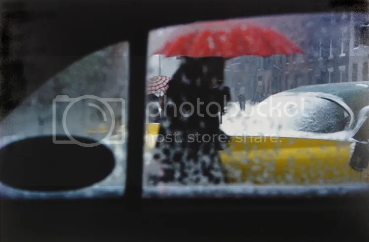 Saul Leiter Photography