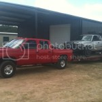 Custom 2gen Crew Cab How To Do It Archive Competition Diesel Com Bringing The Best Together
