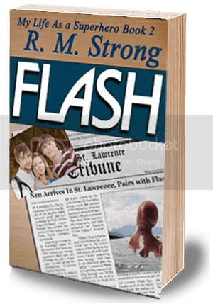 Flash R.M. Strong