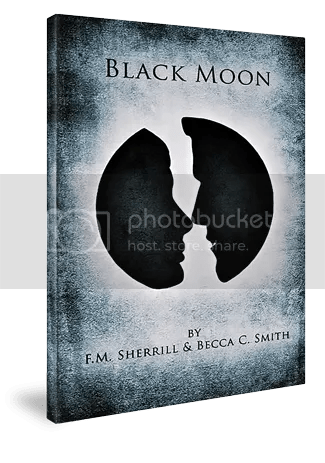 Black Moon (The Black Moon Saga) by @TheRiserSaga and @FMSherrill – paranormal #romance #review