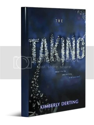 Tuesday for #TheTaking Blogaverse Event with @KimberlyDerting