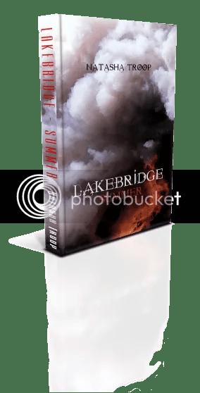 Lakebridge - Summer by Natasha Troop