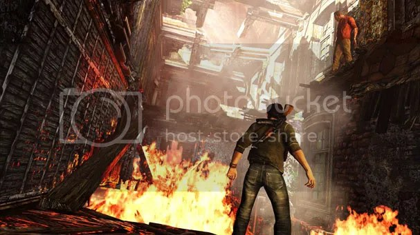 Why Uncharted 3 Does A Bad Job Telling A Good Story Venturebeat
