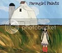 Farmgirl Paints