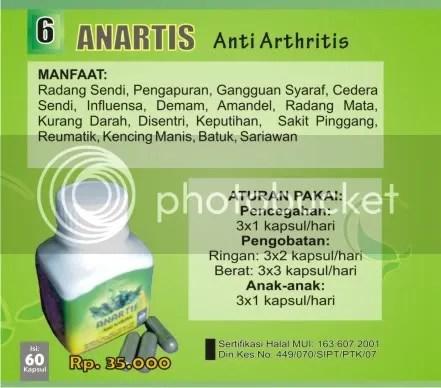 anartis