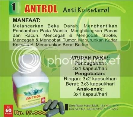 antrol