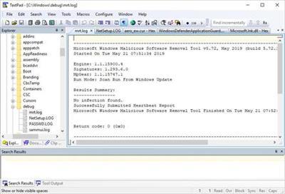 TextPad 8.5.1
