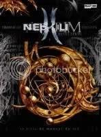 Nephilim: Révélation
