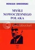 Myśli nowoczesnego Polaka, Roman Dmowski - czyta Gadający Grzyb
