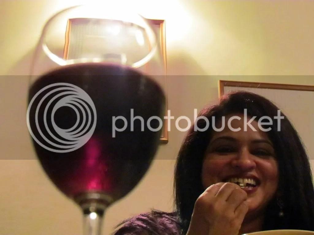 wine WOMAN 280811