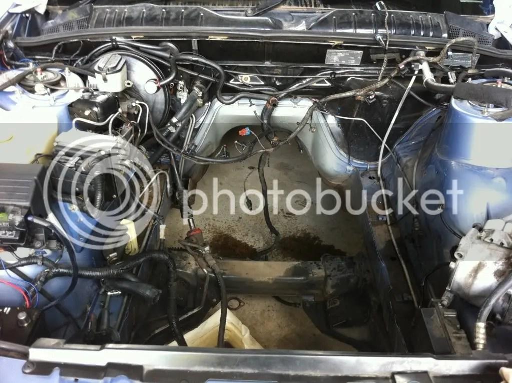 My Holden Vs Berlina Sedan