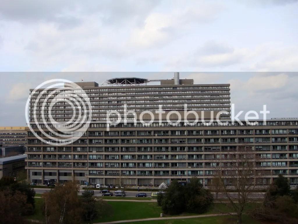 Denmark's Largest Hospital