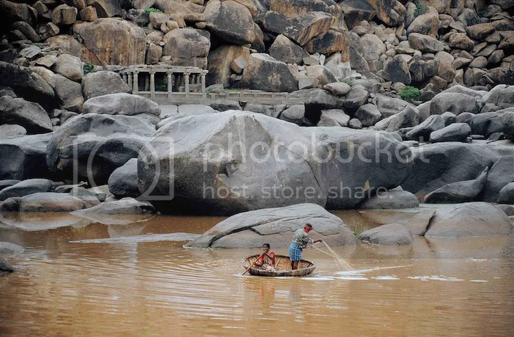 Small-Scale Fishing in India