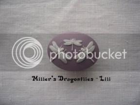 Miller's Dragonflies